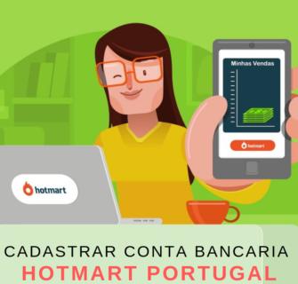 CONTA BANCARIA HOTMART PORTUGAL