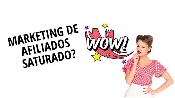 MARKETING DE AFILIADOS COMO COMEÇAR